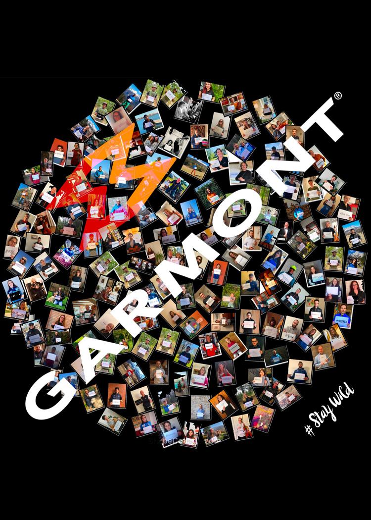 Garmont - #HOPEWILD