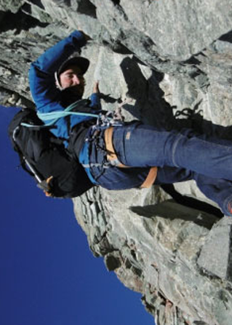 Garmont - How to choose mountaineering boots