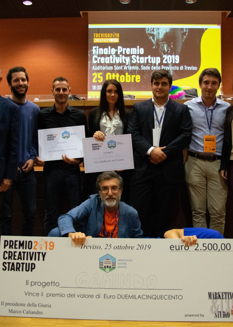Garmont - Treviso Creativity Week, a close eye on the future