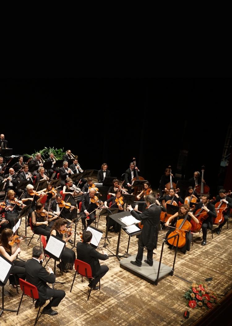 Garmont - Garmont e Gruppo d'Archi Veneto: tutta un'altra musica