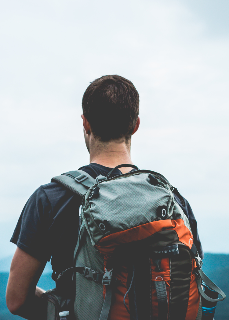 Garmont - A practical guide to packing your hiking backpack
