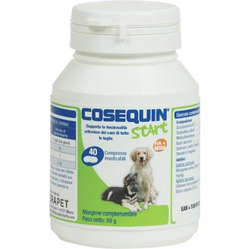Candioli - Cosequin Start 40 Compresse