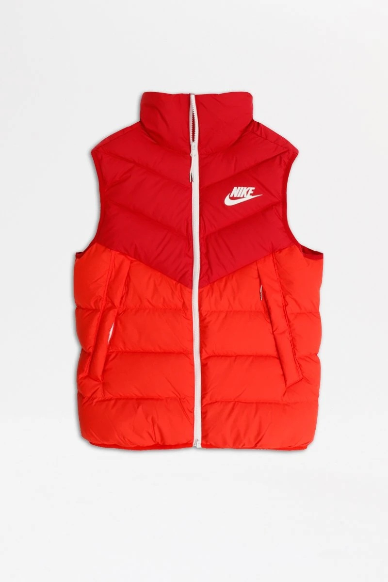 Nike - Down Fill Vest Windrunner
