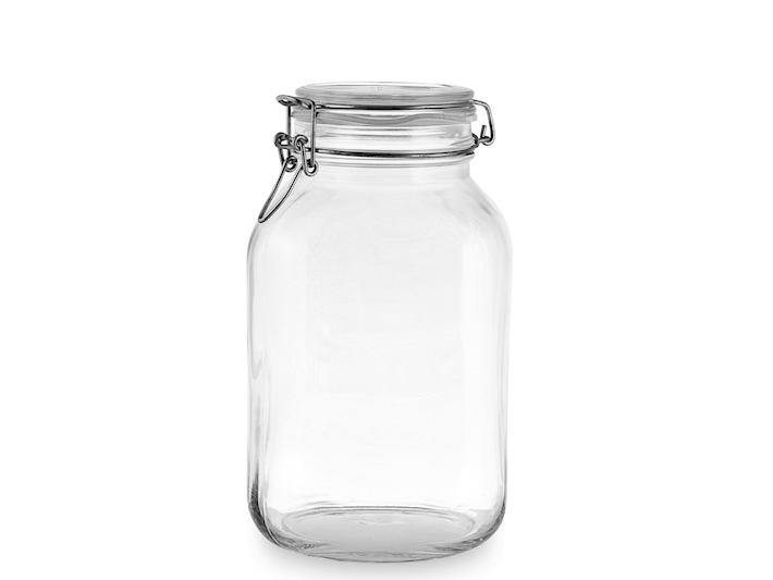 Barattolo in vetro Fido da 3lt