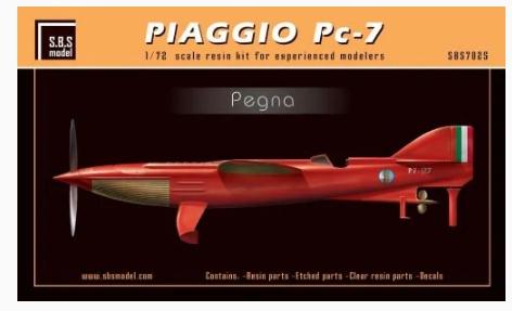 Piaggio PC-7