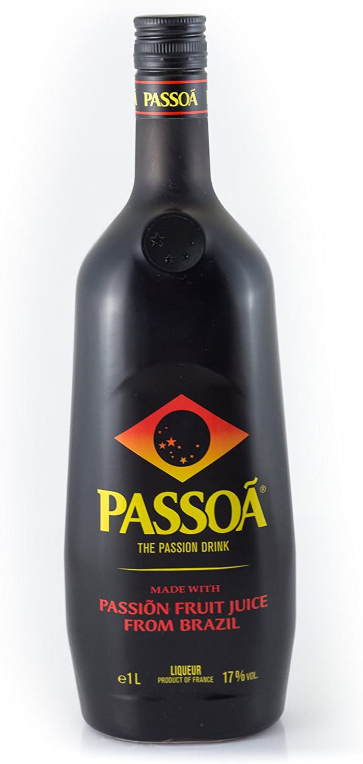 Liquore Passoa The Passion Drink LT.1