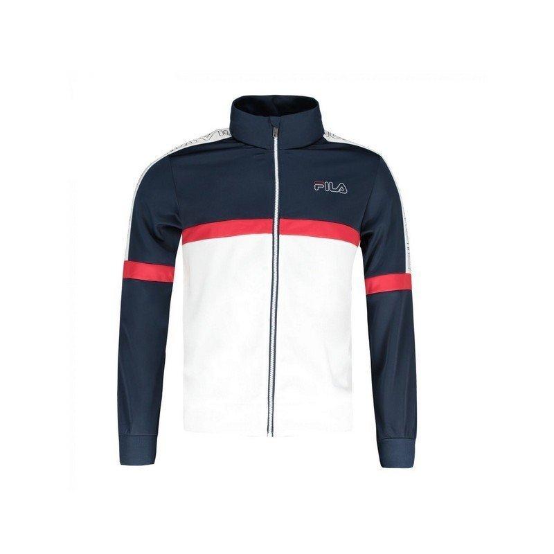 FILA MEN LEO track jacket
