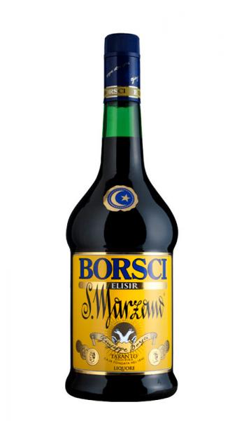 Liquore S. Marzano Elisir Borsci LT.1
