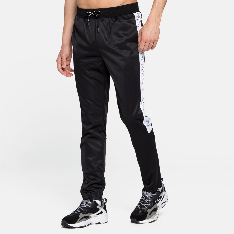 Fila - Pantaloni tuta MEN LEO track pants