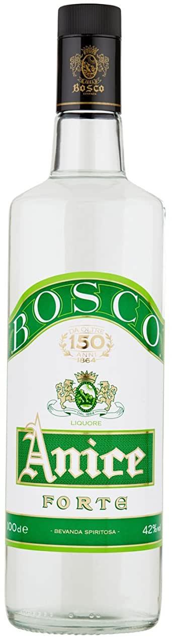 Anice Forte Bosco LT.1
