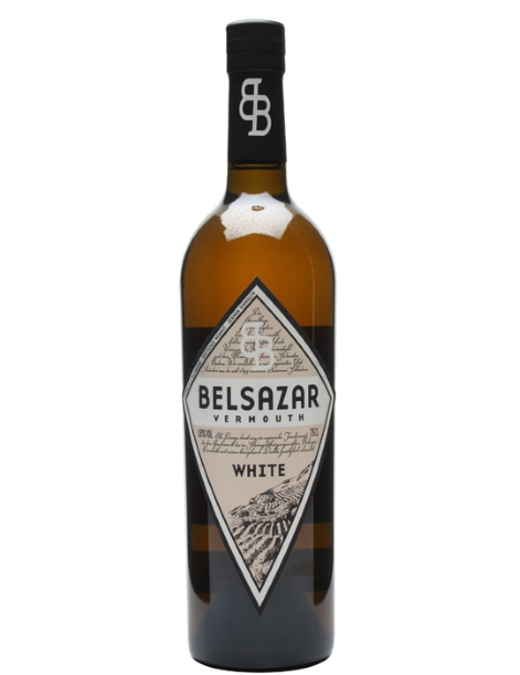 Vermouth Belsazar White CL.75