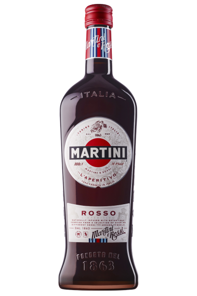 Martini Rosso LT.1