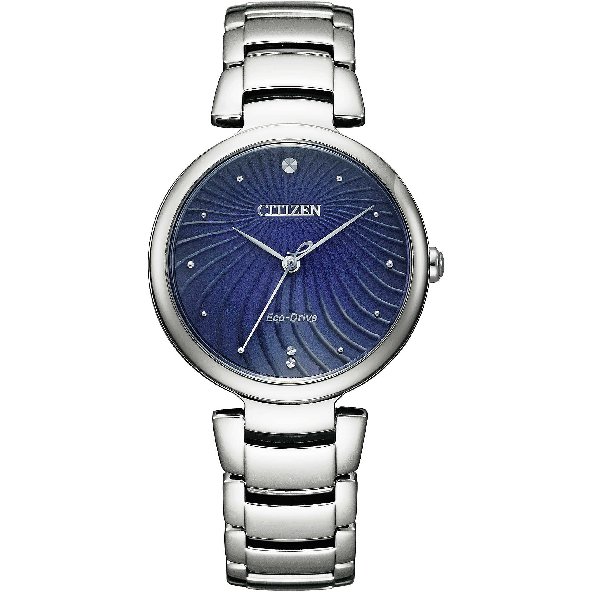 Citizen watch only time woman Citizen Lady