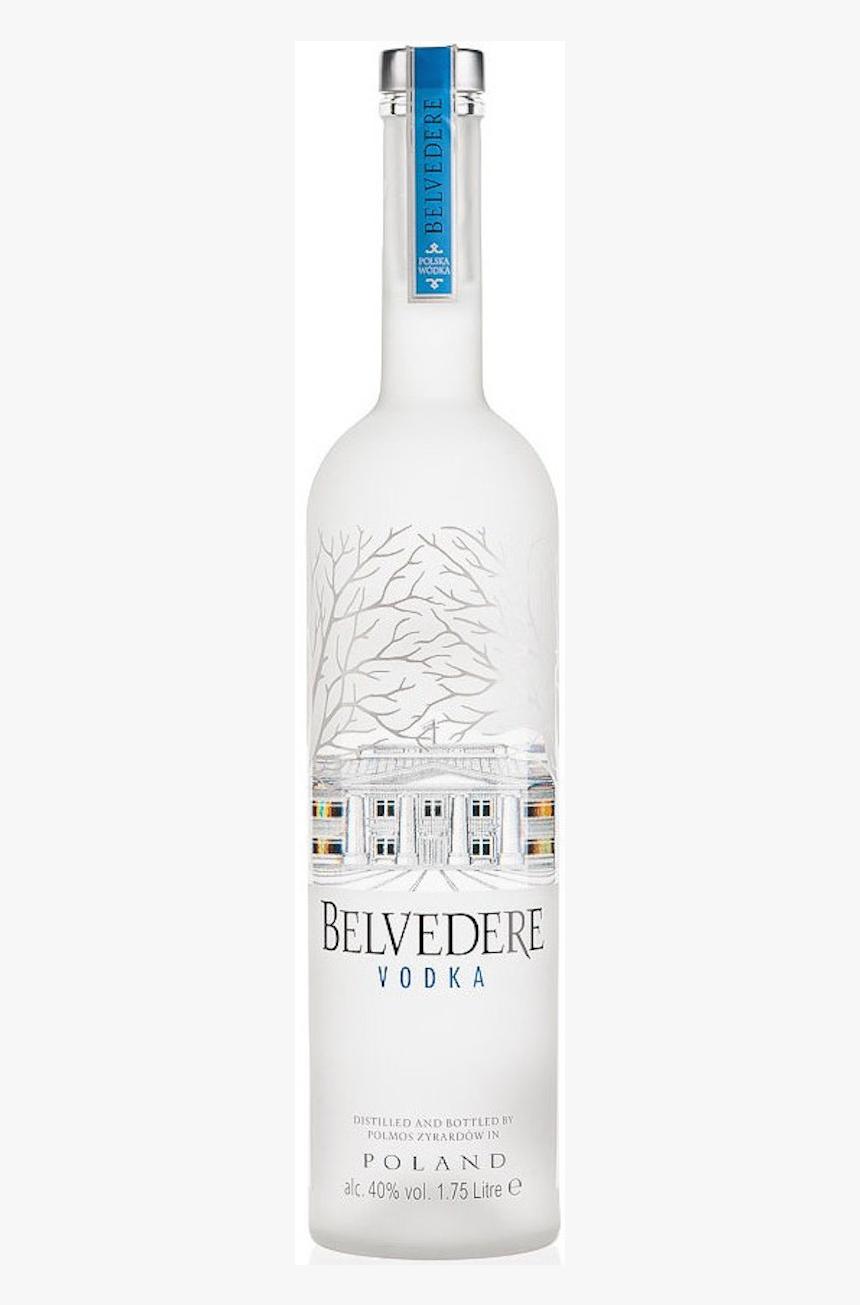 Vodka Belvedere Poland CL.70
