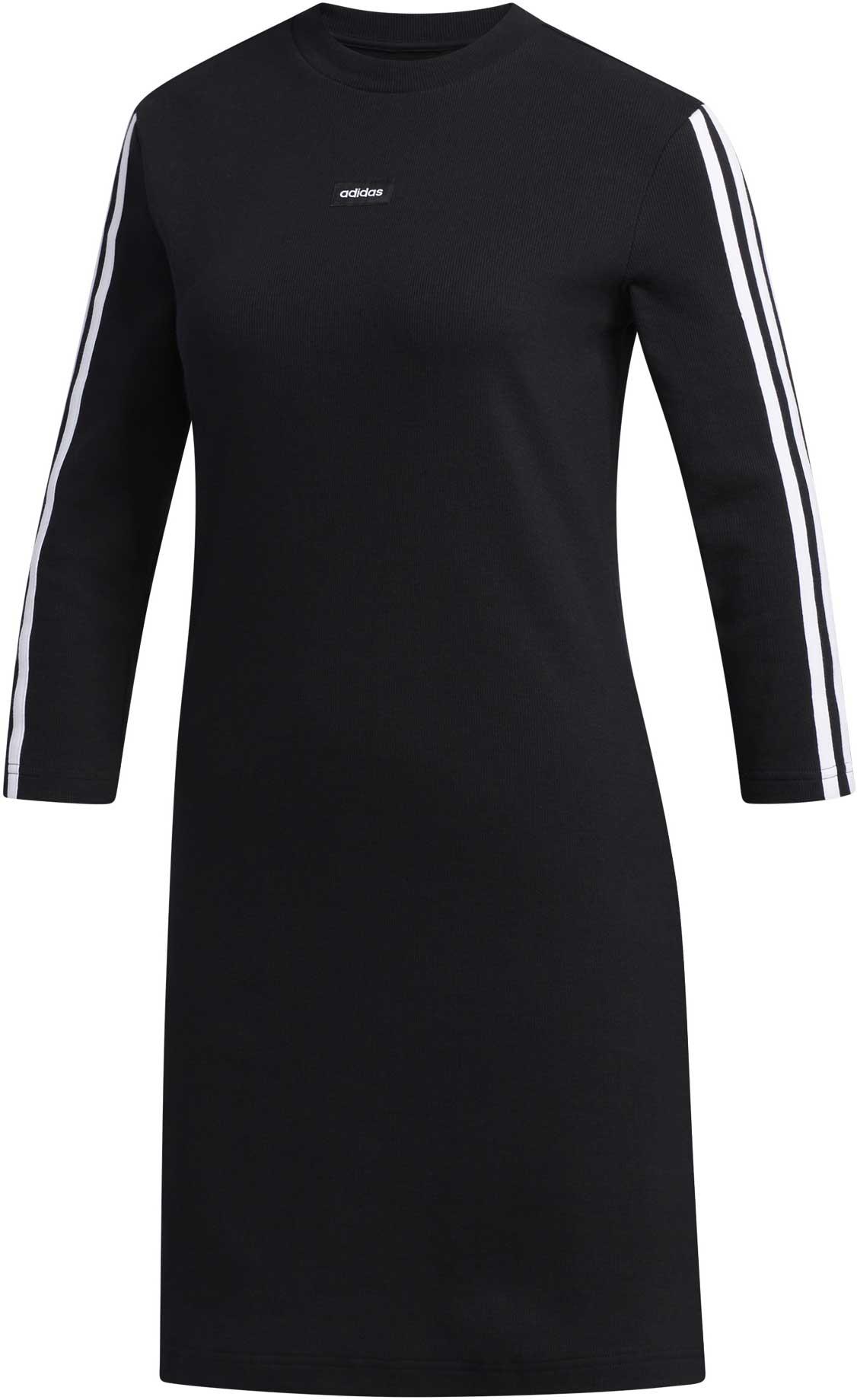 Adidas MOMENT DRESS Vestito con gonna