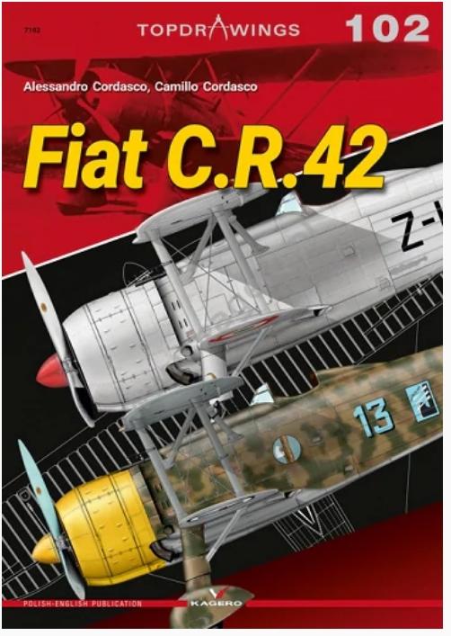 Fiat C.R. 42