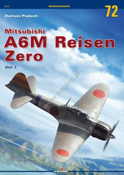 Mitsubishi A6M Reisen Zero