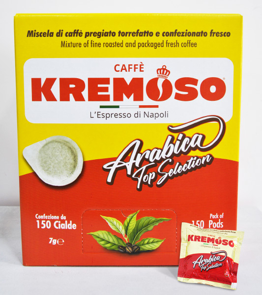 150 CIALDE KREMOSO ARABICA