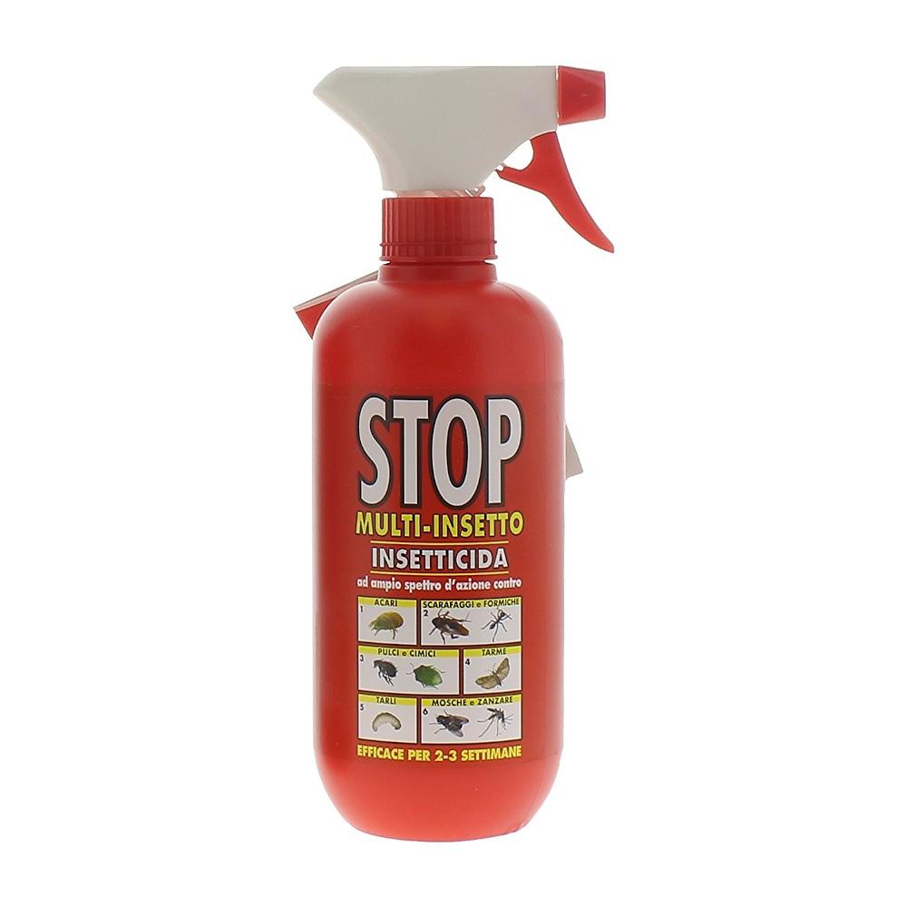STOP Multi-Insetto Insetticida 375ml