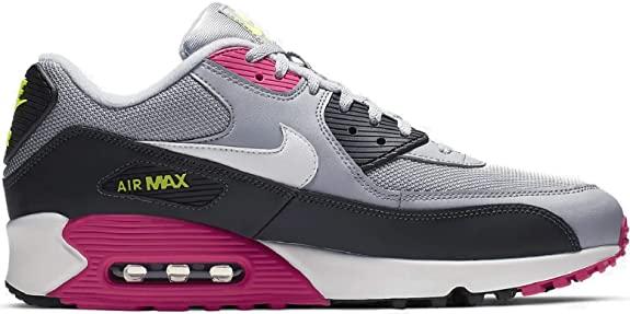 Nike - Air Max 90 Mesh (GS)