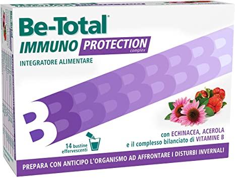 Betotal immuno protection