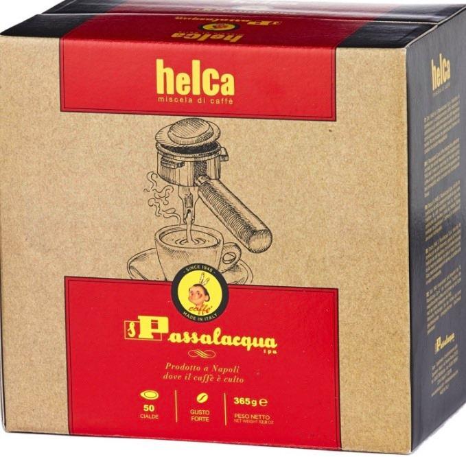 50 CIALDE PASSALACQUA HELCA