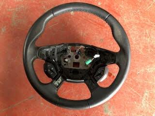 Volante usato Ford Focus 2011>