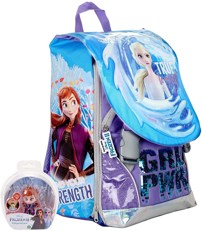 Giochi Preziosi Frozen 2 Zaino Estensibile - Multicolore