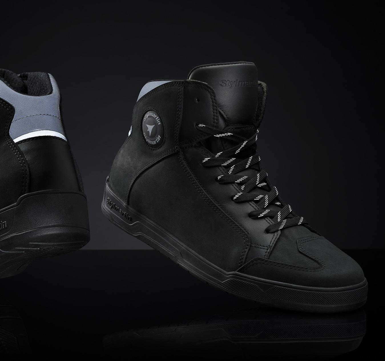 Stylmartin presenta le nuove sneakers MATT WP