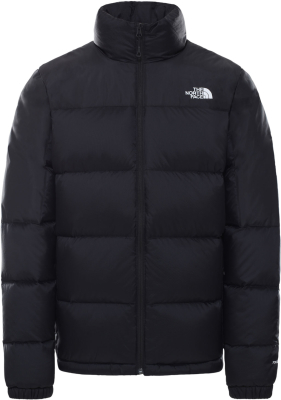 Giacca The North Face Piumino W 700 Down Jacket Black