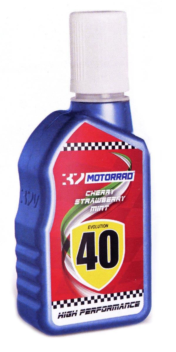 Motorrad Evolution 40