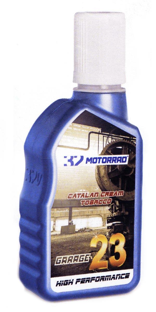 Motorrad Garage 23
