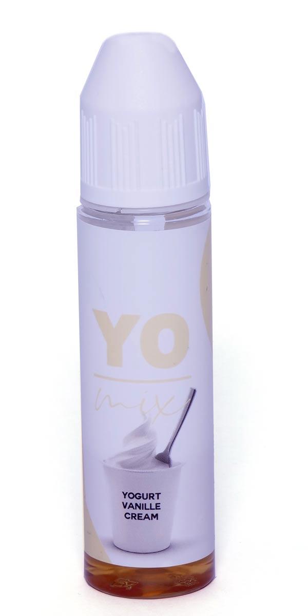Yo Vaniglia e Crema