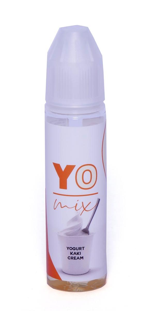 Yo Kaki Crema