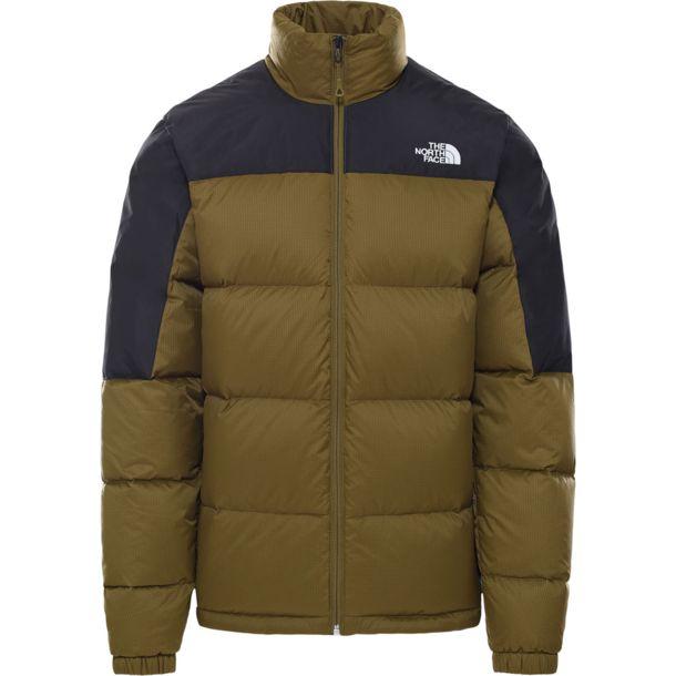 Giacca The North Face Piumino 700 Down Jacket Green