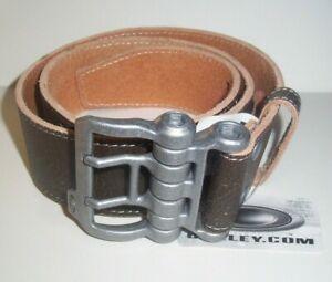 Cintura Oakley Distressed