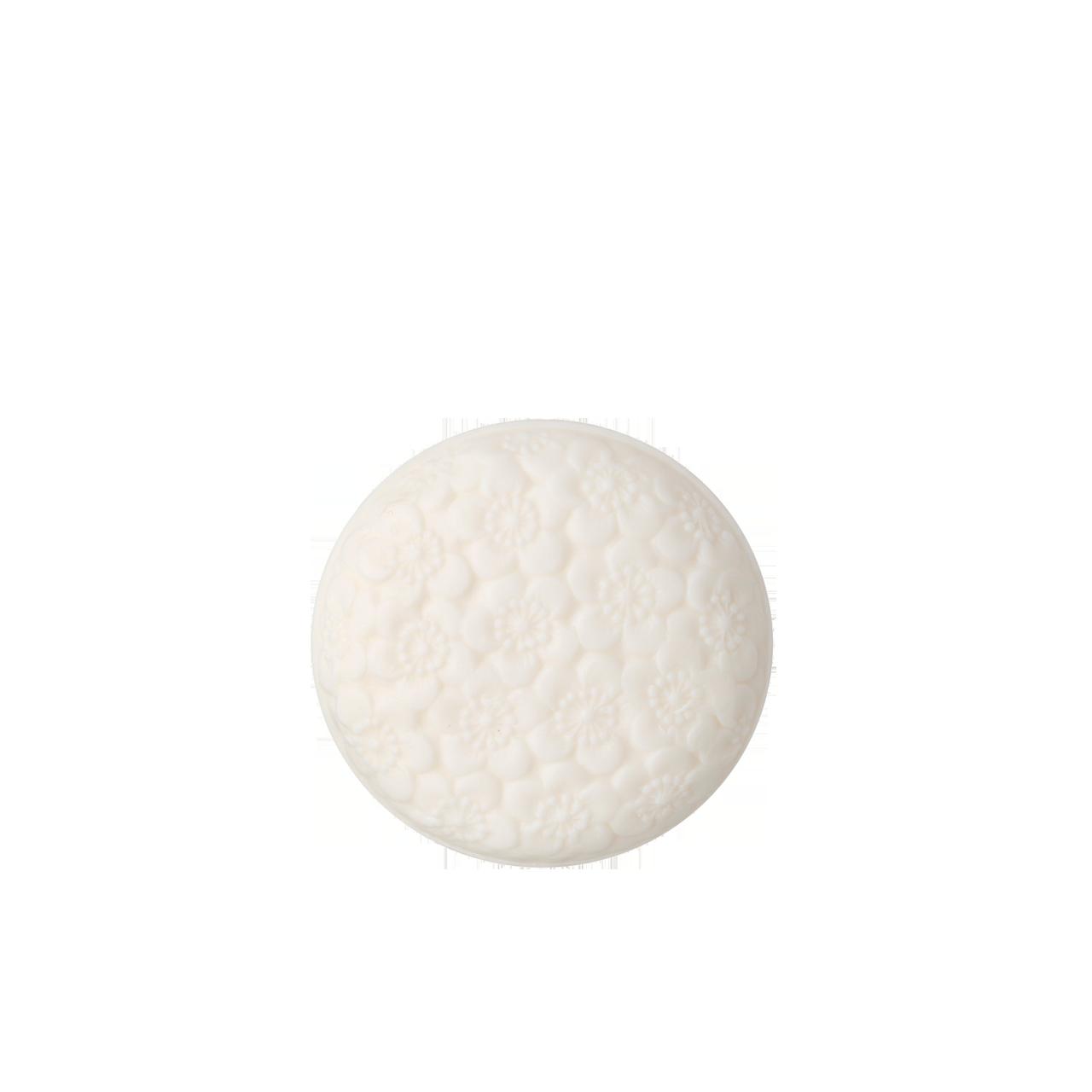 Love in Black Bath Soap