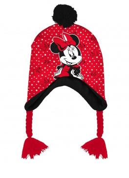Cappello Peruviano Topolino Misura Unica Inverno 2021 (Minnie)