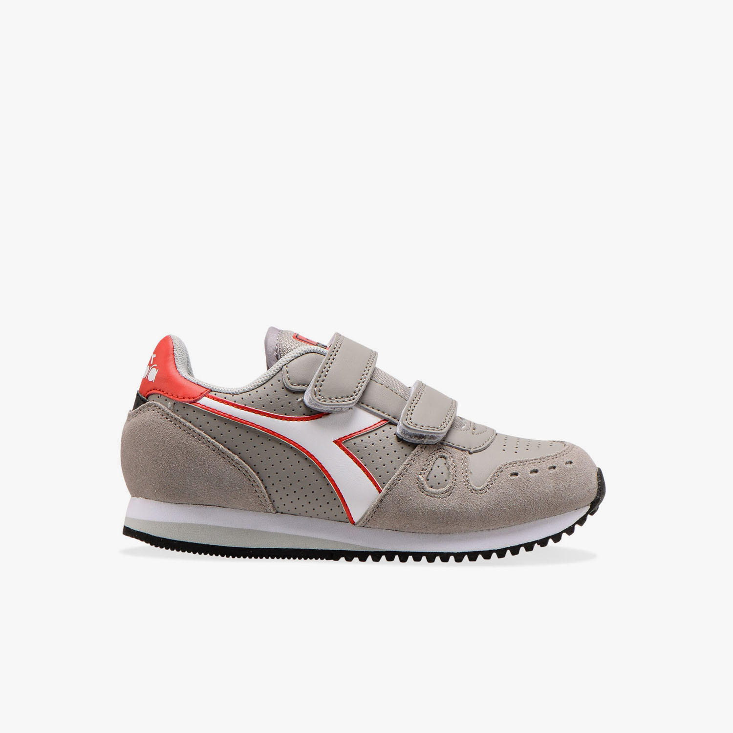 Diadora Simple Run Up Ps da Bambino