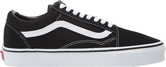 Vans Old Skool Classic - Sneakers Unisex