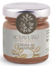 Scyavuru Crema Spalmabile GR.40