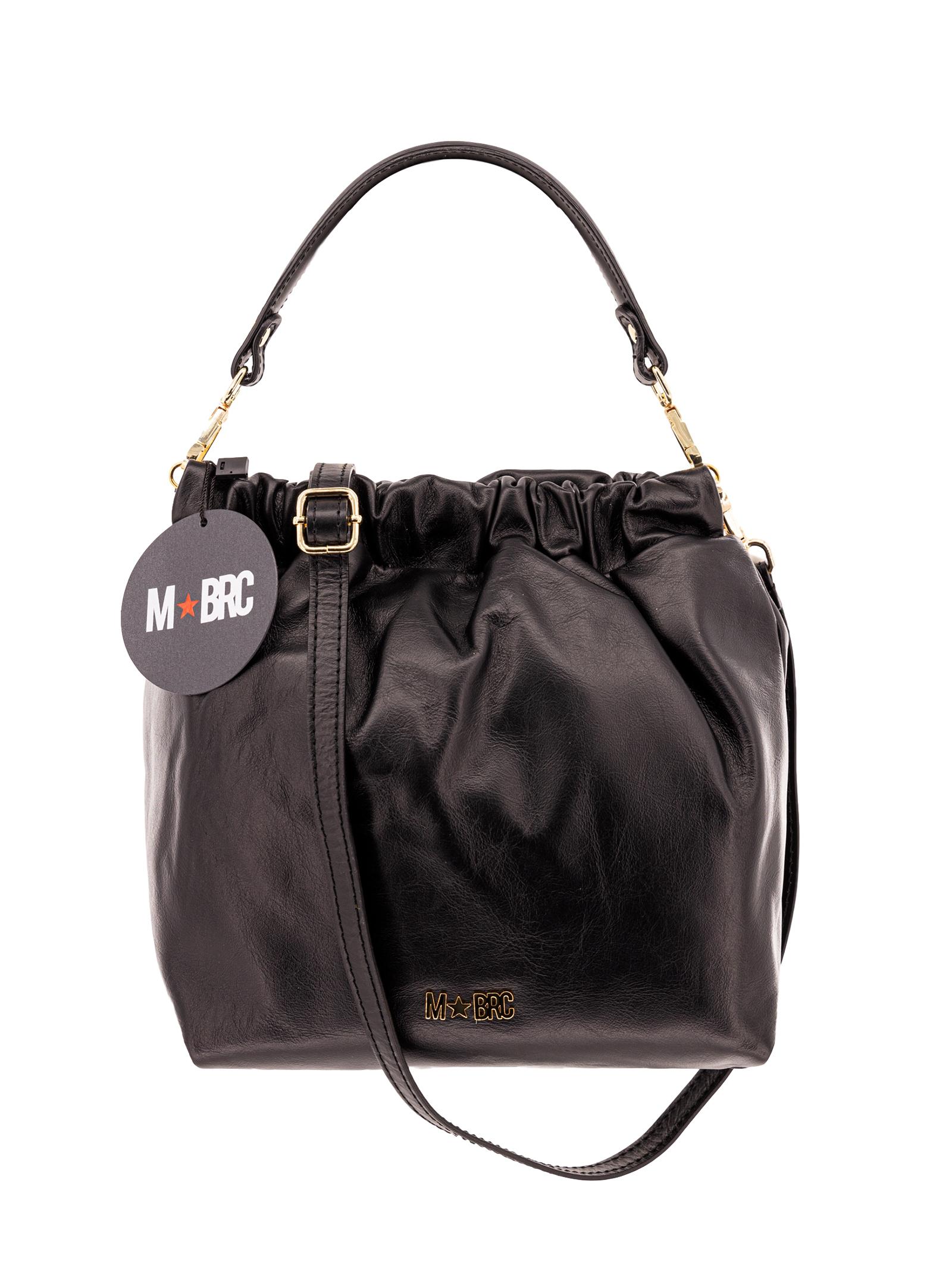 Secchiello M BRC  R116-Nero Nero