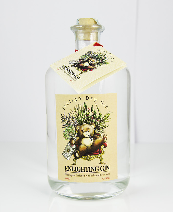 Enlighting Gin 1500 ml