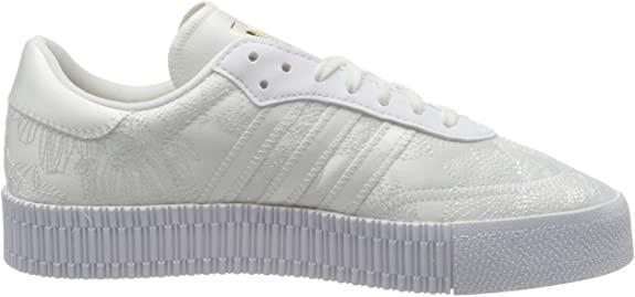Adidas Sambarose W - Scarpe da Ginnastica per Donna