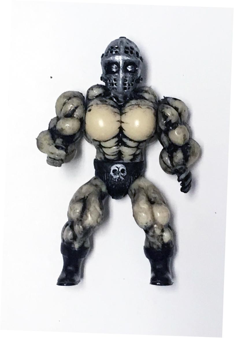 Musculoids figure: Lord Massive