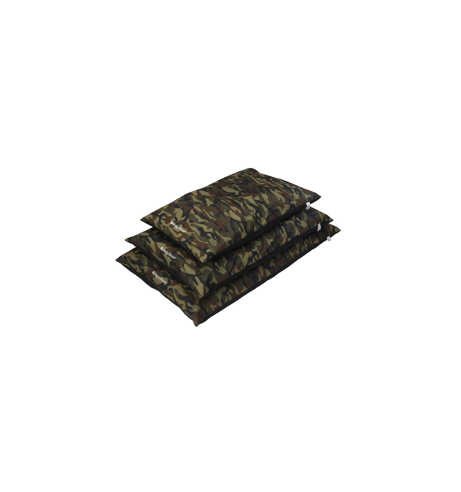 Cuscino csa camouflage