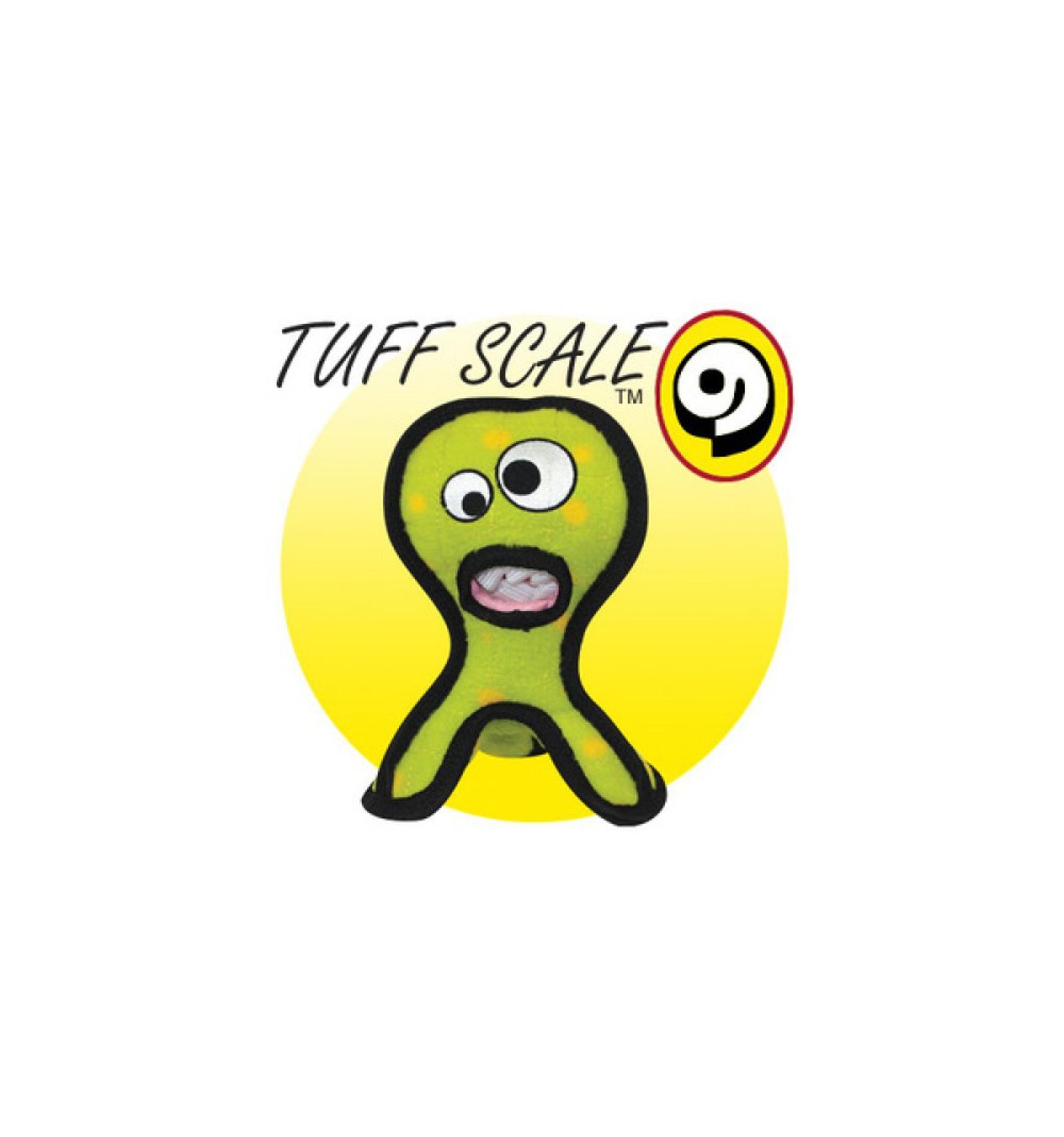 TUFFY ALIEN G3 GREEN