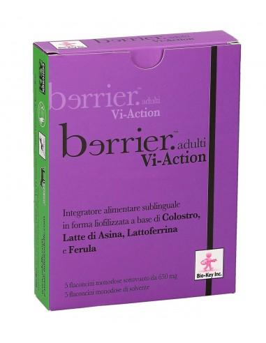 Berrier Lattoferrina Vi-Action Adulti