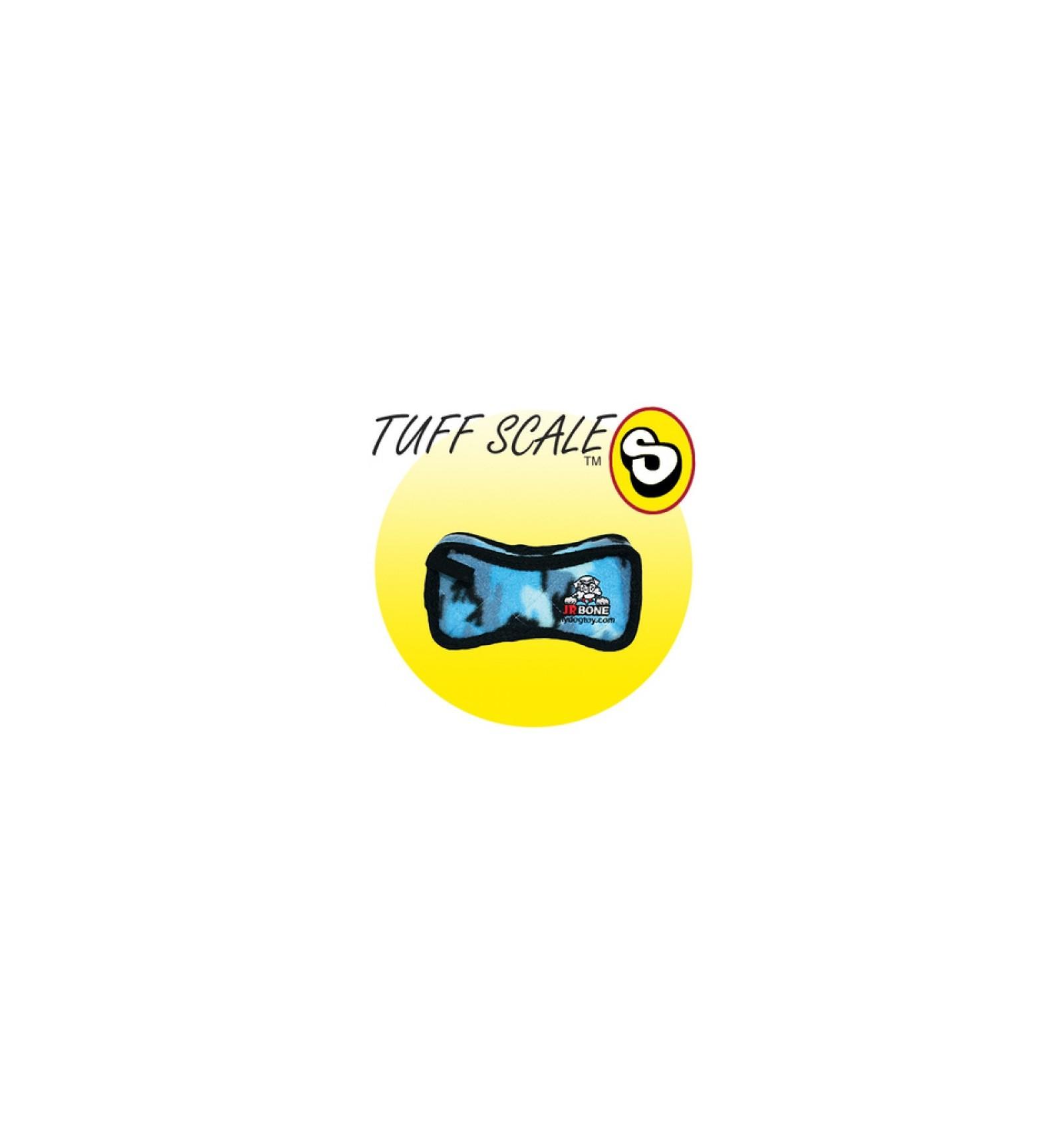 TUFFY JR BONE 2