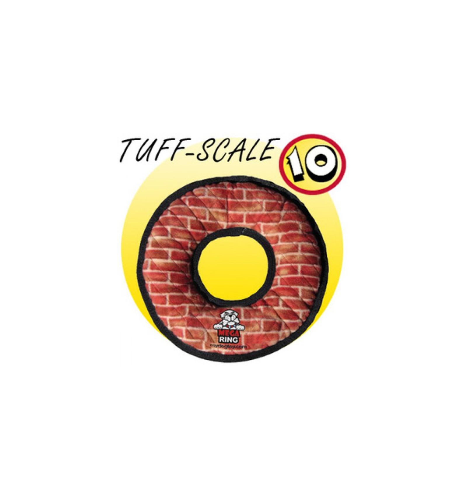 TUFFY MEGA RING - CIAMBELLA IN STOFFA